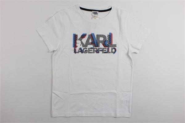 KARL LAGERFELD      Z25120BIANCO