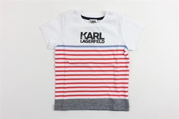 KARL LAGERFELD |  | Z25123Z40BIANCO