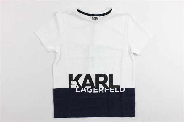 KARL LAGERFELD |  | Z25124BIANCO