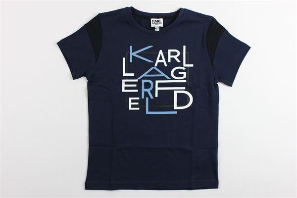 KARL LAGERFELD      Z25131849BLU