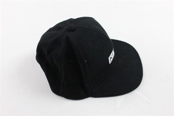 cappello modello berretto con stampa KITH | Cappelli | CAPPELLOKITH1NERO