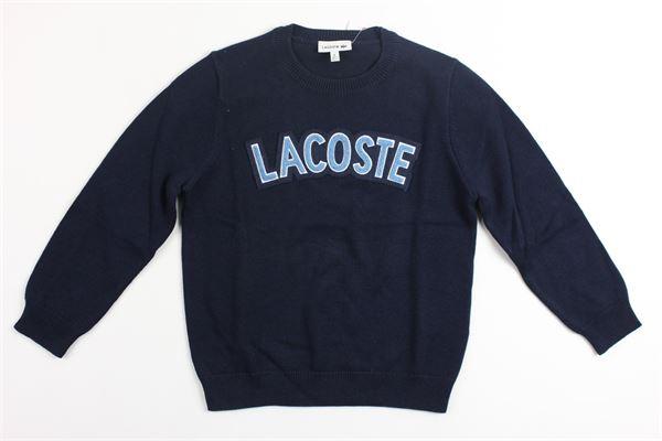 LACOSTE | Jerseys | AJ2731BLU