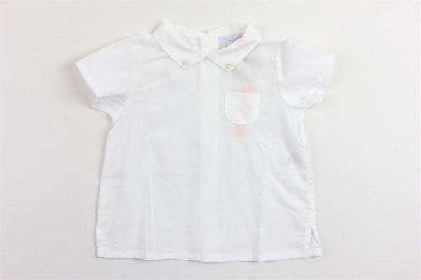 LARANJINHA   Shirts   V8S12BIANCO
