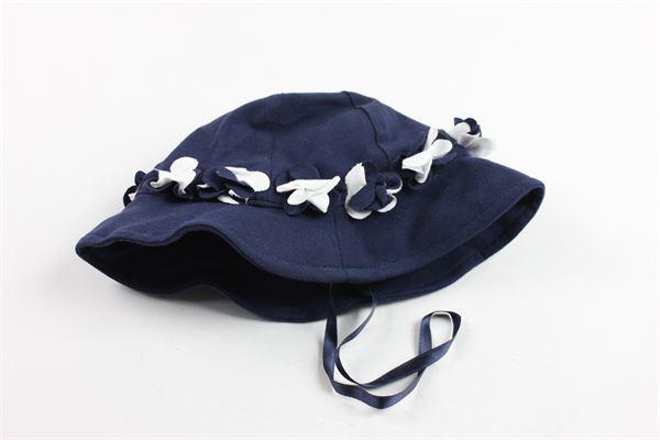 LE BEBE' | Hats | LBG0836.3BLU