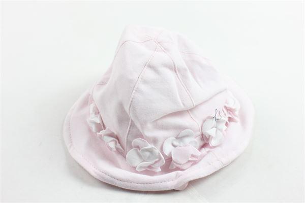 LE BEBE' | Hats | LBG0836.3ROSA