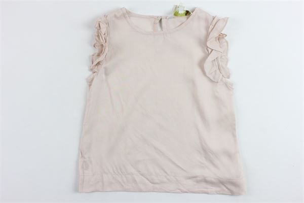 LELLEBU'   Shirts   BASICROSA