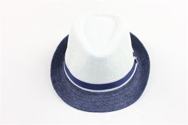 LES GAMINS | Hats | LGM964174RBIANCO