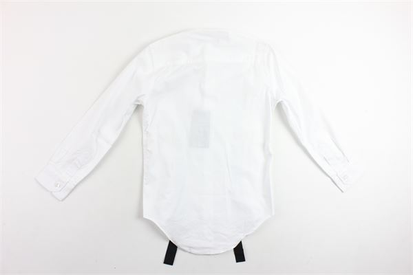 LIMITED EDITION | Shirts | CAMICIALIMITEDEDITION10BIANCO
