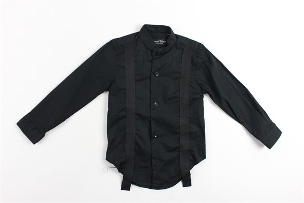 LIMITED EDITION | Shirts | CAMICIALIMITEDEDITION10NERO