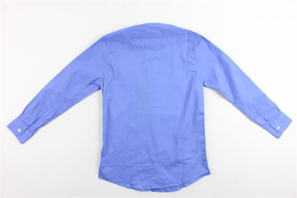 LIMITED EDITION | Shirts | CAMICIALIMITEDEDITION12BLUETTE