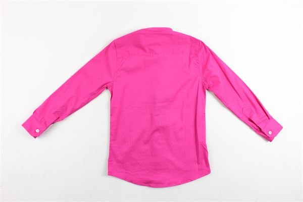 LIMITED EDITION | Shirts | CAMICIALIMITEDEDITION12FUCSIA