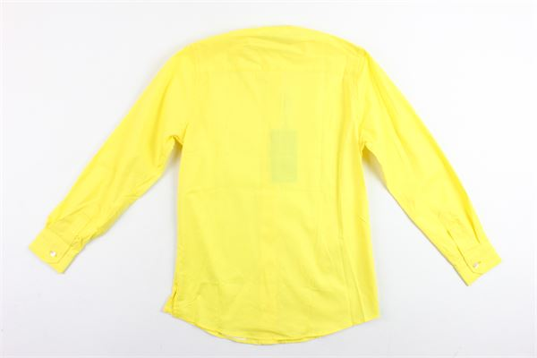 LIMITED EDITION | Shirts | CAMICIALIMITEDEDITION12GIALLO