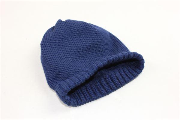 cappello in filo tinta unita LITTLE BEAR | Cappelli | 5123COBALTO
