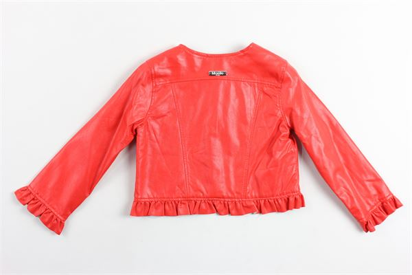 MAELIE | Jackets | 014078ROSSO