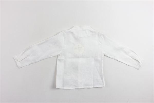 MALVI & CO | Shirts | IE19E28CAL0000BIANCO