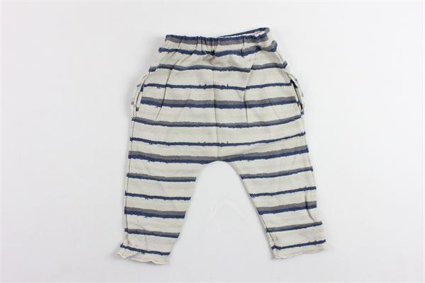 MAPERO | Trousers | M17268GRIGIO