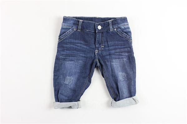 MAPERO | Jeans | M19266BLU