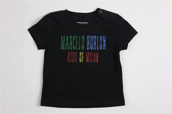MARCELO BURLON |  | 1003NERO
