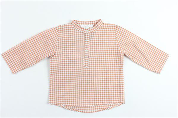 MARIELLA FERRARI | Shirts | AE5BIS046ARANCIONE