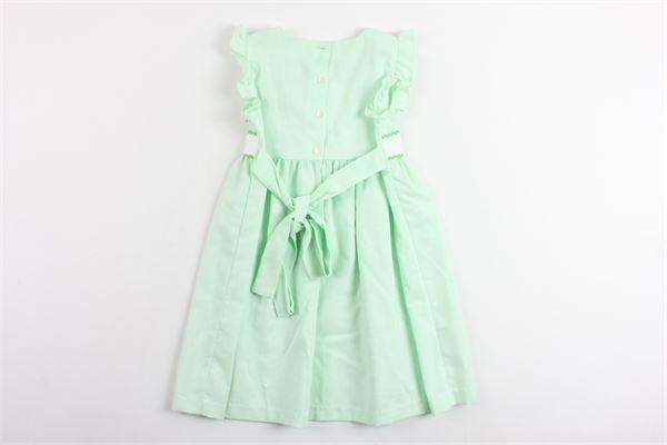 MARIELLA FERRARI | Dress | ATQ15BISVERDE