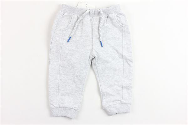 pantalone in felpa tinta unita MAYORAL | Pantaloni | 1513GRIGIO