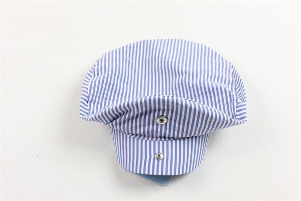 MIMISOL   Hats   19EMA105ST5101BIANCO