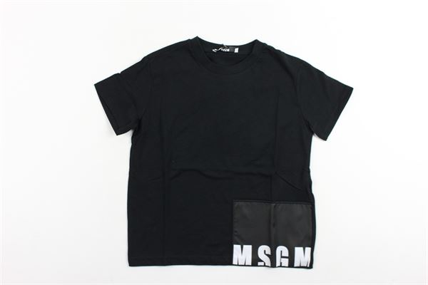 MSGM |  | 010832NERO