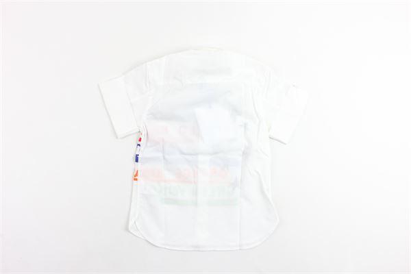 MSGM | Shirts | 018566BIANCO