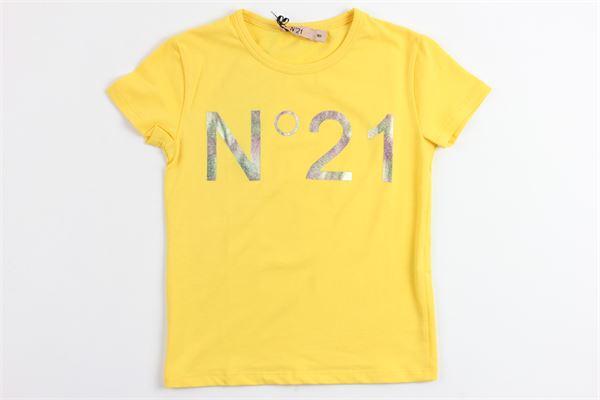 N°21 |  | 07XK7115448GIALLO