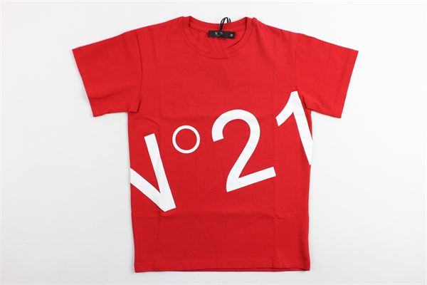 N°21 |  | 08XY704544800642ROSSO