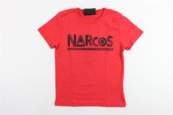 NARCOS |  | 19PENA18036YROSSO