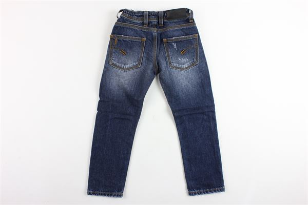 NEIL BARRETT | Jeans | 018663BLU