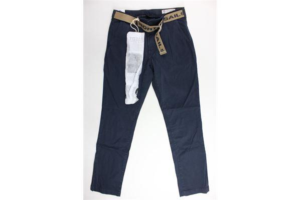 NORTH SAILS | Trousers | 67239085340BLU