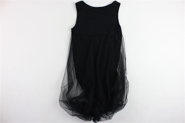 NOSTRA SANTISSIMA | Dress | 94F94BD06NERO