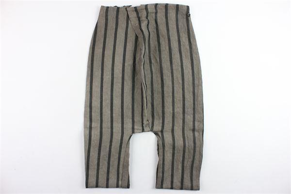 NOSTRA SANTISSIMA | Trousers | 94F94BP04FANGO