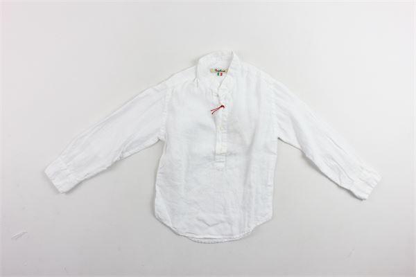 camicia manica lunga tinta unita NUPKEET | Camicie | JONSONBIANCO