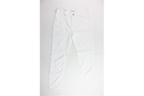 OAKS | Trousers | MORGANA1BIANCO