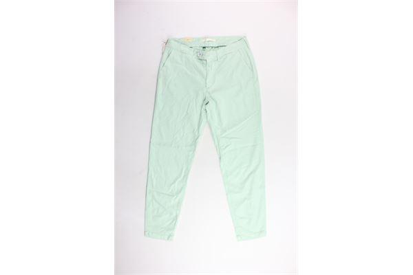 OAKS | Trousers | SCARLETT3VERDE