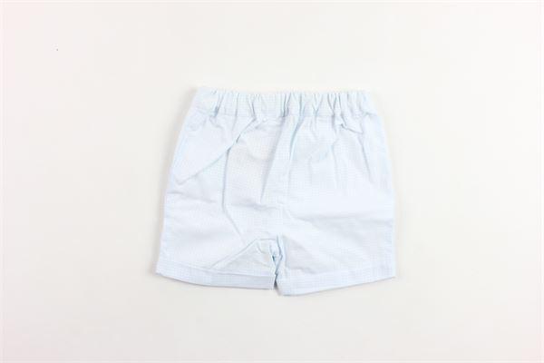 bermuda in cotone tasca america rigato PATACHOU   Bermuda   CL2833085AZZURRO