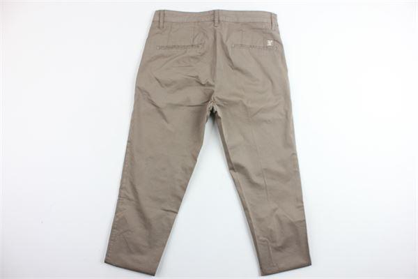 PATRICK & SON | Trousers | CAPRIBEIGE