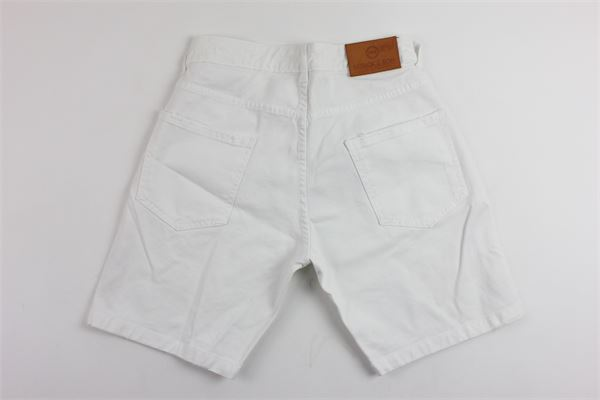 PATRICK & SON |  | SHORTBIANCO