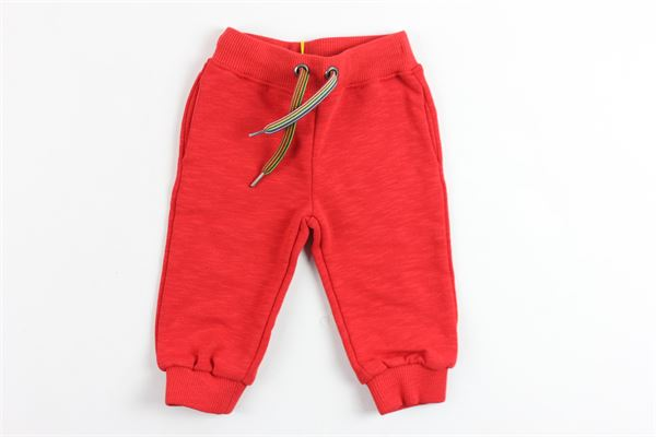 PAUL SMITH | Trousers | 5K23511ROSSO
