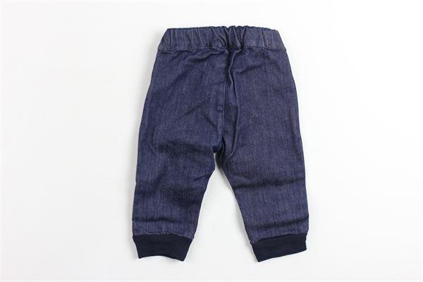 PER TE | Trousers | NM664BLU