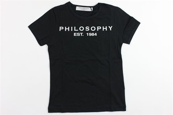 PHILOSOPHY |  | PJTS01NERO