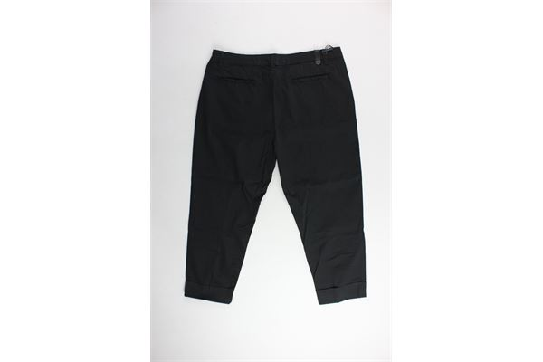 PREMIER DE PARIS | Trousers | 001554NERO