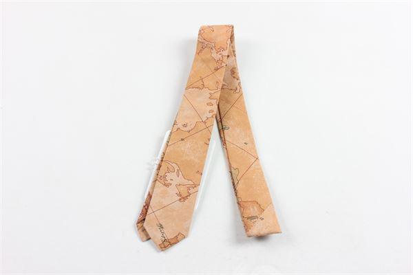 cravatta fantasia prima classe PRIMA CLASSE | Cravatte | 497AMARRONE