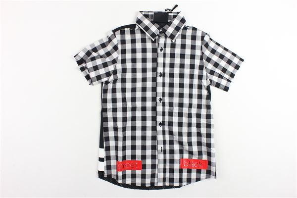 PYREX | Shirts | 014946NERO