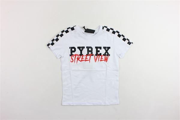 PYREX |  | 019989BIANCO