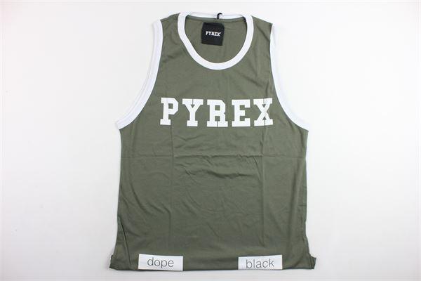PYREX |  | 18EPY28316VERDE