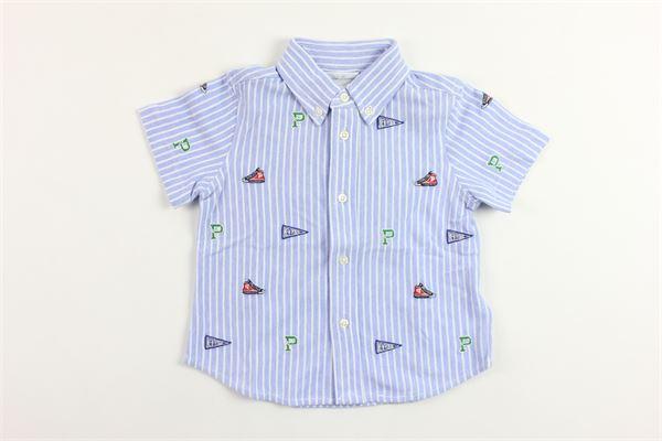RALPH LAUREN | Shirts | 320737391001CELESTE